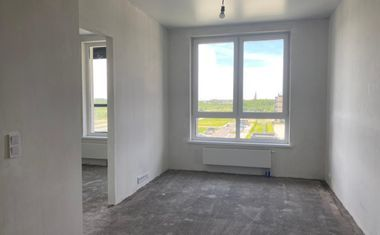 2Е-комнатная, 35.31 м²– 7