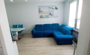 3-комнатная, 86.9 м²– 4
