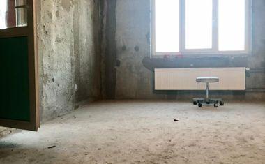 1-комнатная, 45.6 м²– 1