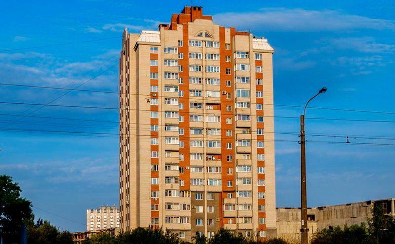 ул Бухарестская, 23– 2