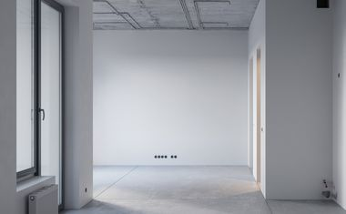 3-комнатная, 88.4 м²– 3