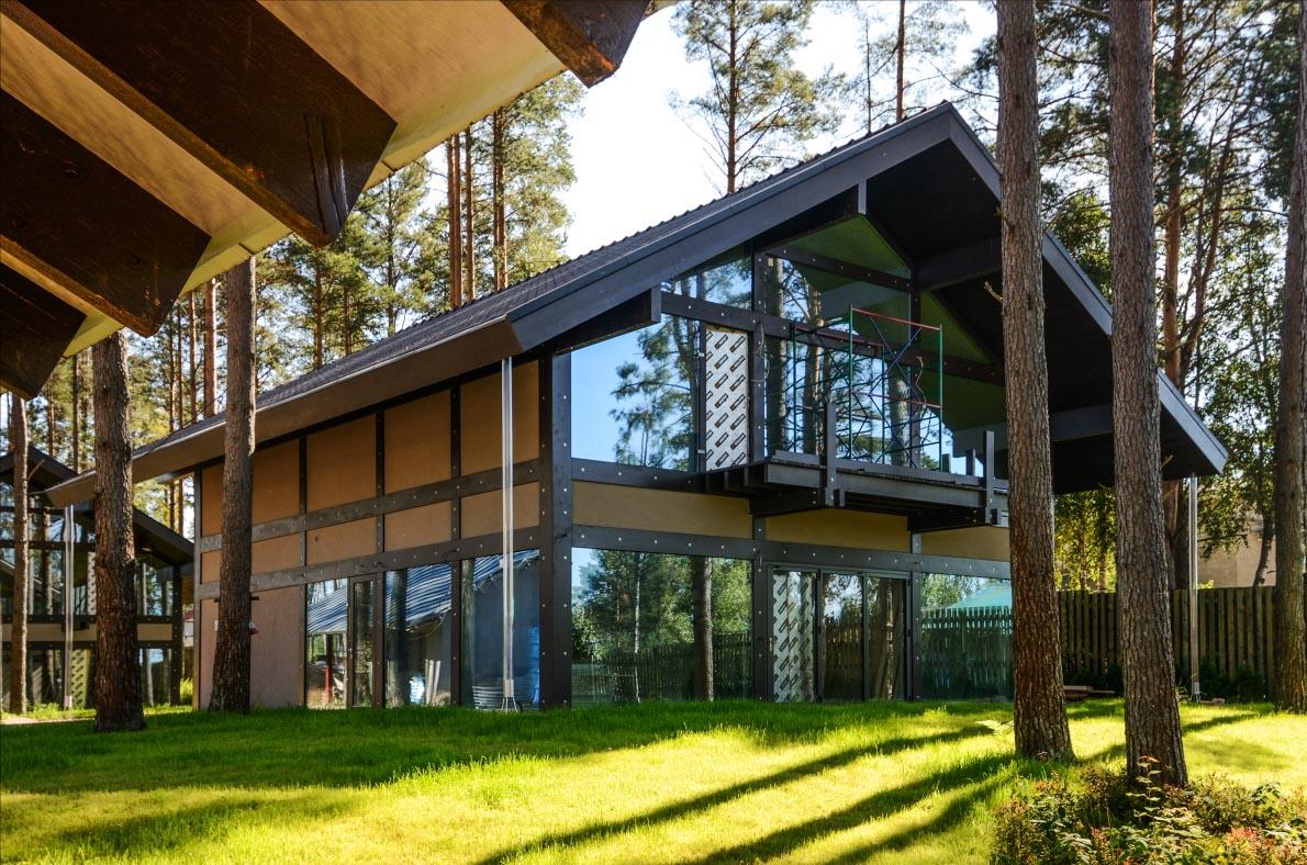 Хотите здесь жить?