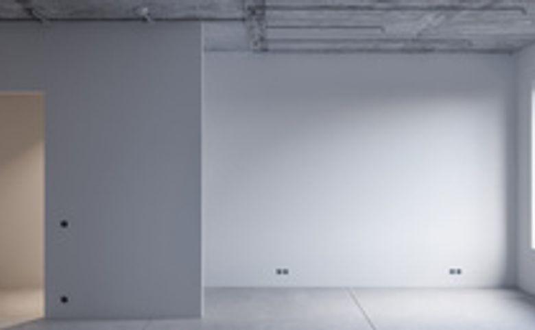 1-комнатная квартира, 45.2 м², 2 этаж – 2
