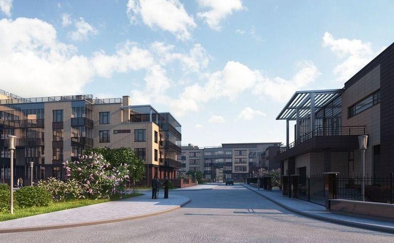 5Е-комнатная квартира, 173.4 м², 1 этаж – 10