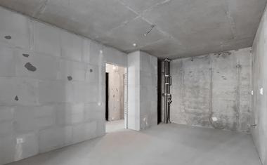 1-комнатная, 35.03 м²– 5