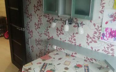 1-комнатная, 31 м²– 7