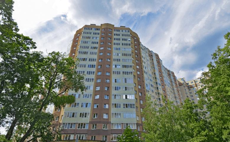 ул Ново-Александровская, 14