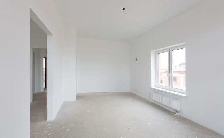 4Е-комнатная квартира, 80.6 м², 21 этаж – 1