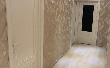 3-комнатная, 96 м²– 8