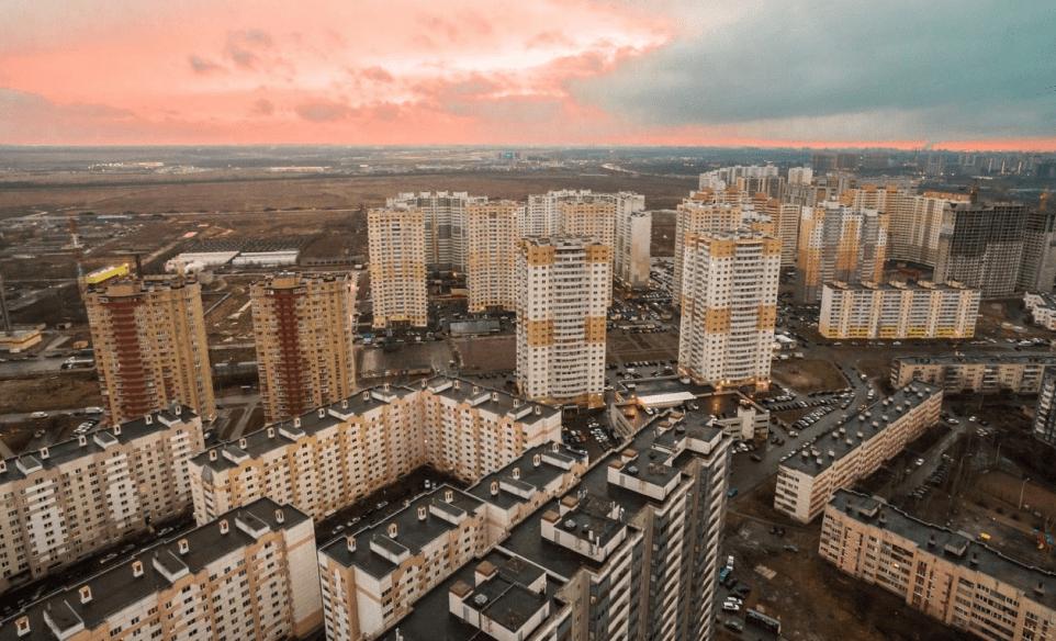 Как там жить: Шушары