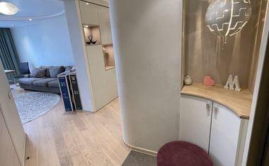 3Е-комнатная, 101.85 м²– 5