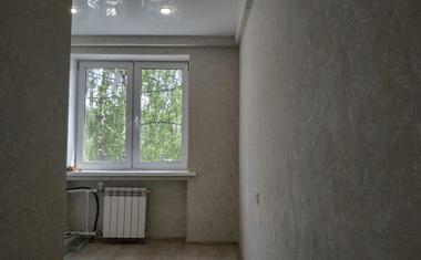 2-комнатная, 49.5 м²– 3