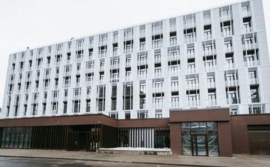 ЖК Клубный дом на Сретенке