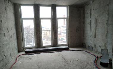 2Е-комнатная, 75.8 м²– 3