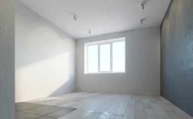 Студия, 26.62 м²– 4