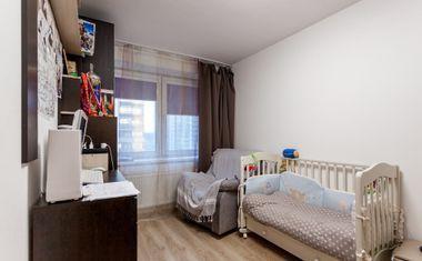 1-комнатная, 32.27 м²– 1