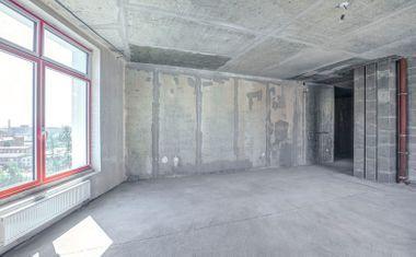 5Е-комнатная, 339.2 м²– 1