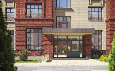 4Е-комнатная, 178.6 м²– 10