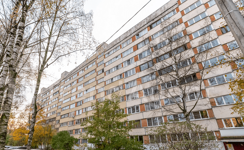 Светлановский пр-кт, 101, лит А – 1