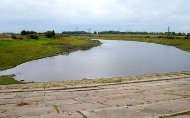 Река Кузьминка