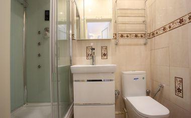 3-комнатная, 144.8 м²– 7