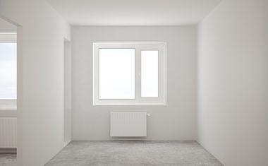 1-комнатная, 29.63 м²– 1