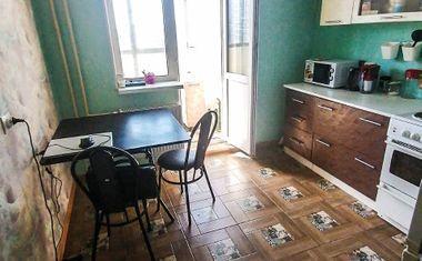 1-комнатная, 30.2 м²– 5