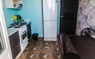 1-комнатная, 30.2 м²– 6