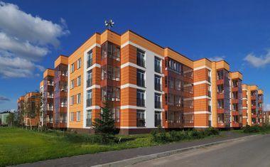 2Е-комнатная, 65.49 м²– 1