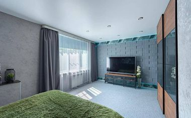 2-комнатная, 39.6 м²– 4