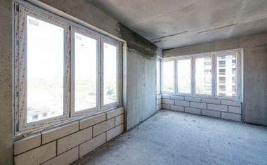 3Е-комнатная, 71.9 м²– 1