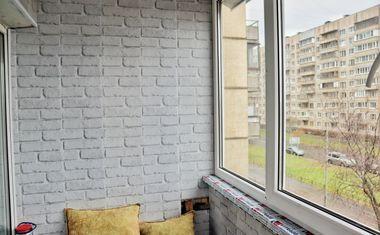 3-комнатная, 66 м²– 7