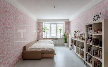 4-комнатная, 88.6 м²– 1