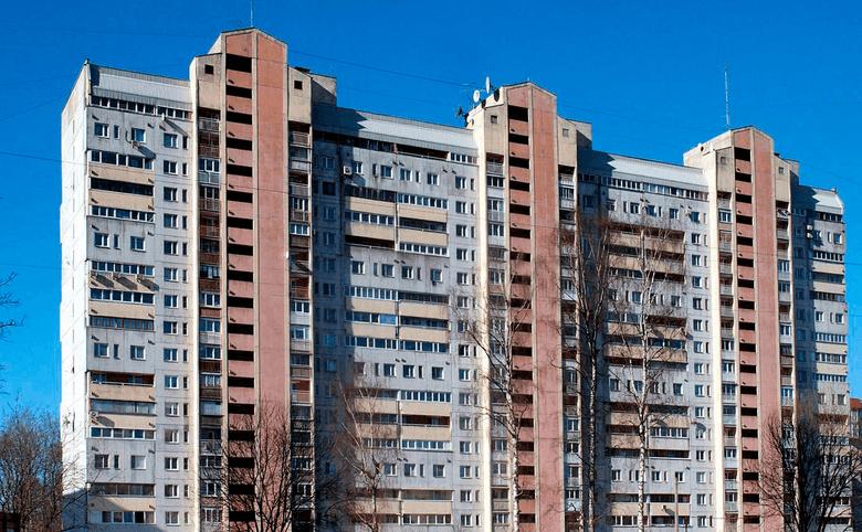ул Веденеева, 12