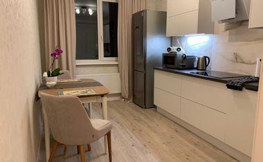 1-комнатная, 35.62 м²– 7