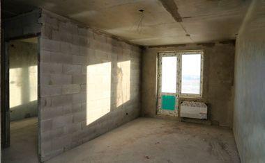 Студия, 28 м²– 4