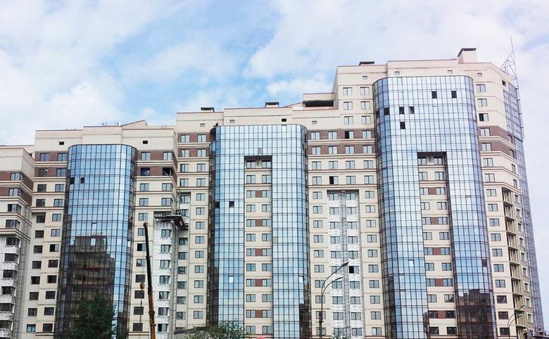 ЖК «Дюна», Курортный р-н в СПб | 4