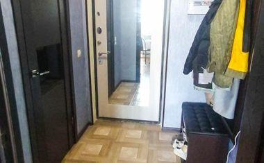 1-комнатная, 30.2 м²– 4