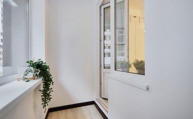 1-комнатная, 30.69 м²– 6