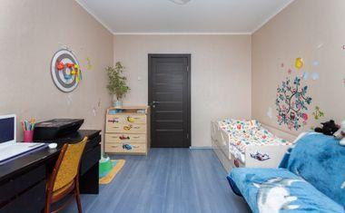 2-комнатная, 49.74 м²– 5