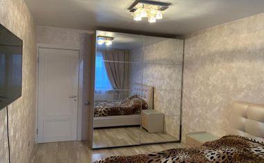 3-комнатная, 96 м²– 2