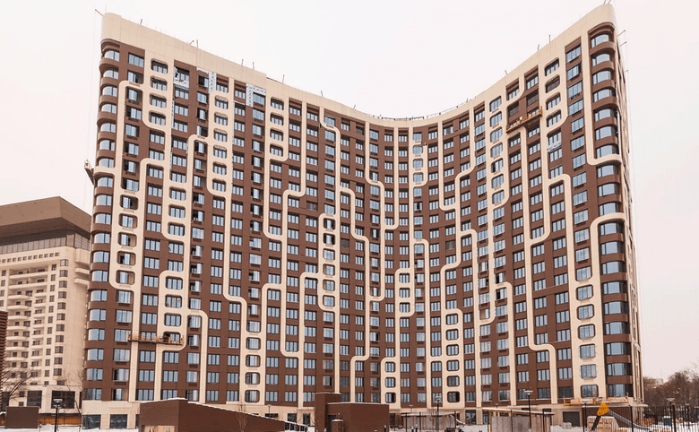 ЖК VAVILOVE