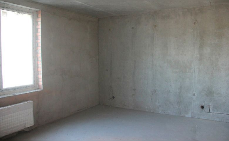 2-комнатная квартира, 75.4 м², 7 этаж – 2