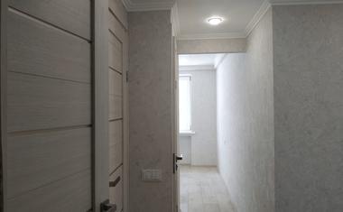2-комнатная, 49.5 м²– 2