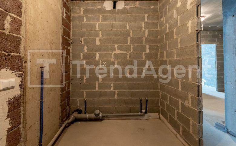 4Е-комнатная квартира, 108.3 м², 5 этаж – 6