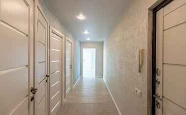 3-комнатная, 63.16 м²– 6