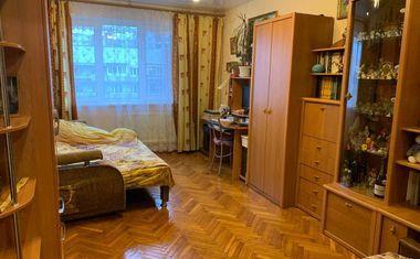 1-комнатная, 36.6 м²– 1