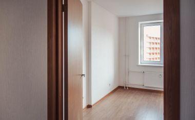 3Е-комнатная, 43.96 м²– 4