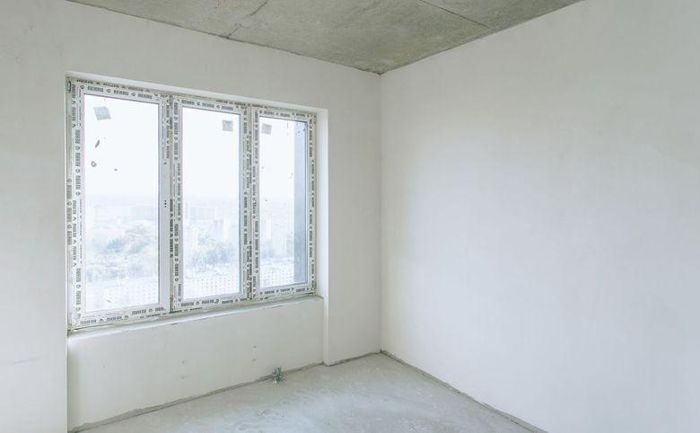 3Е-комнатная квартира, 60.5 м², 2 этаж – 1