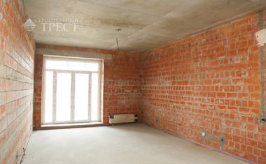 1-комнатная, 38.6 м²– 4